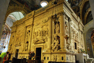 Did Angels Carry Mary's House to Italy?