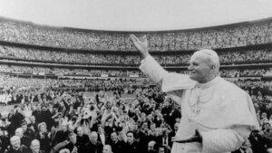 What was John Paul II's New Evangelization?