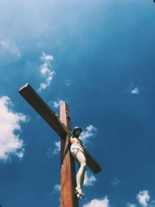 How can we give back to Jesus today?