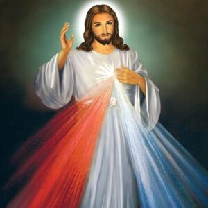 Why is Divine Mercy Sunday a big deal?