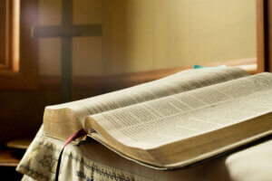 Why do Catholics have a longer Bible?