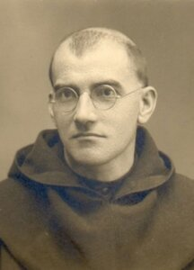 The priest who hid in a concentration camp to save souls