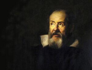 Did the Church punish Galileo?