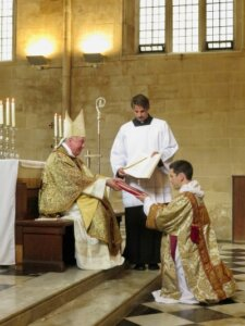 What do the different liturgical colors mean?