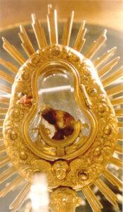 Eucharistic Miracle