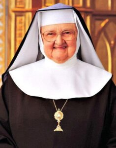 Can nuns be celebrities?