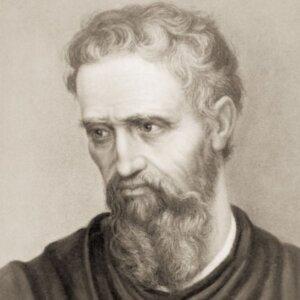 Did Michelangelo sculpt more than one Pietà?