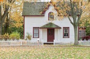 How can St. Joseph help you sell or buy a house?