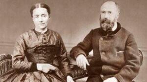 What's so special about St. Thérèse's parents?