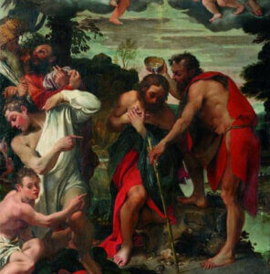 How did the Church use the arts to teach the Faith in a time of confusion?