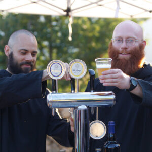 """Birra Nursia"": The Celestial Beer of St. Benedict's Birthplace"
