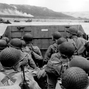 Which mystic predicted World War II?