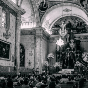 Why do we have an obligation to attend Mass?